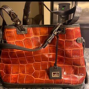 Dooney & Bourke Bag (Moving Sale)